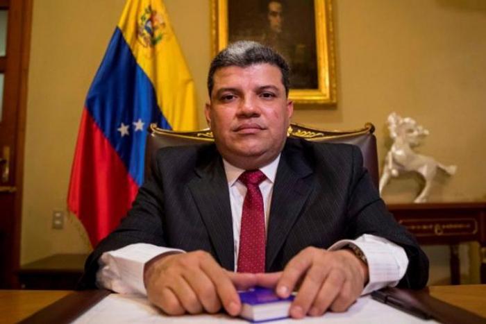 US targets seven Venezuelans in new round of sanctions