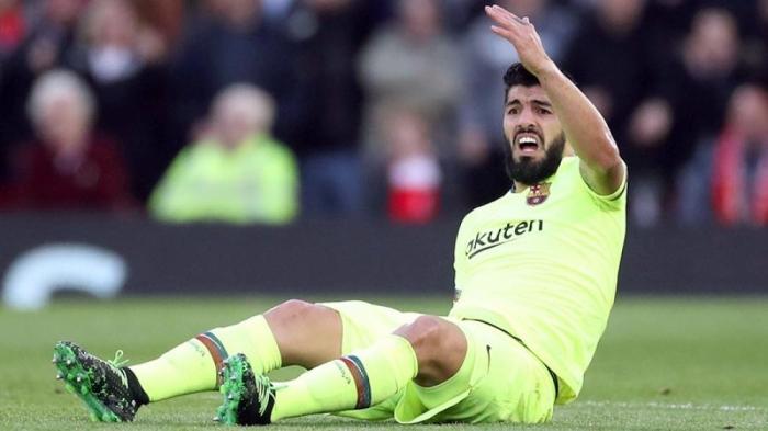 """""""Barselona"""" klubu ciddi itki ilə üzləşib"""