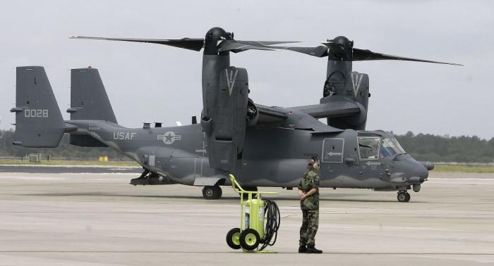 Fallecen 5 militares de EEUU en Alemania en 5 meses