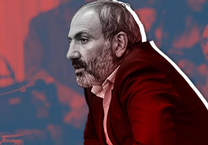 Teheran vom armenischen Verrat überzeugt
