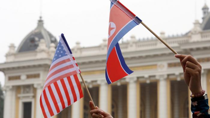 EEUU ofrece a Corea del Norte reanudar las conversaciones