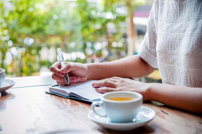 Why you should keep a work journal-   iWONDER