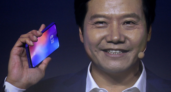 Xiaomi-Gründer lüftet Geheimnis von Bedeutung des berühmten Markennamens