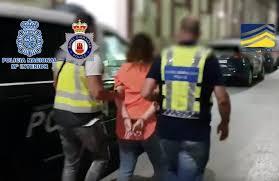 47 detenidos en una macrooperación contra el tráfico de personas entre Gibraltar y España