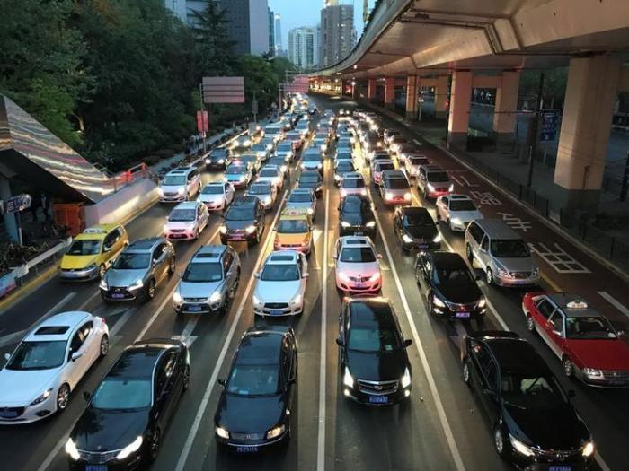 Automarkt in China bleibt wohl auch 2020 auf Talfahrt