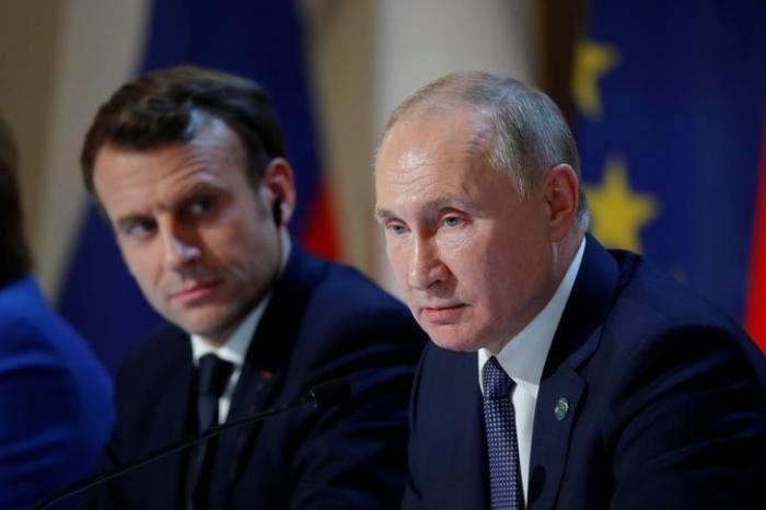 Russland und Frankreich stellen sich hinter Atom-Abkommen mit Iran