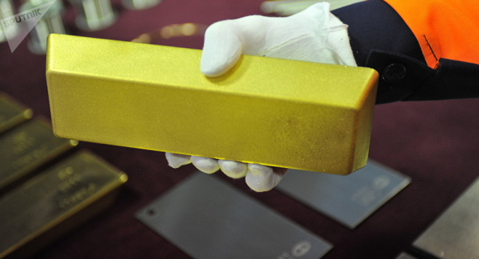 Descubren en México un lingote de oro que la historia llevaba escondiendo 5 siglos