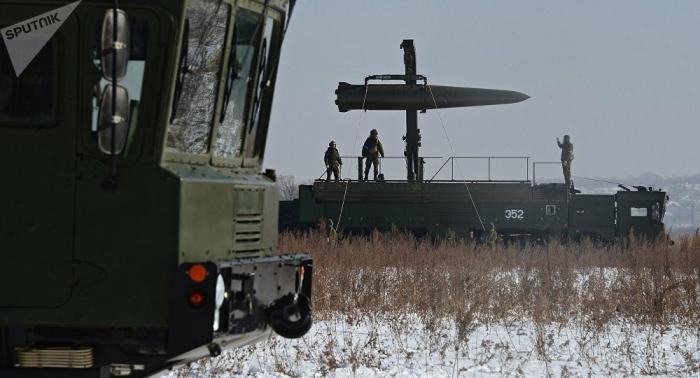 La OTAN anuncia respuesta al despliegue de los sistemas rusos Iskander-M con un nuevo misil