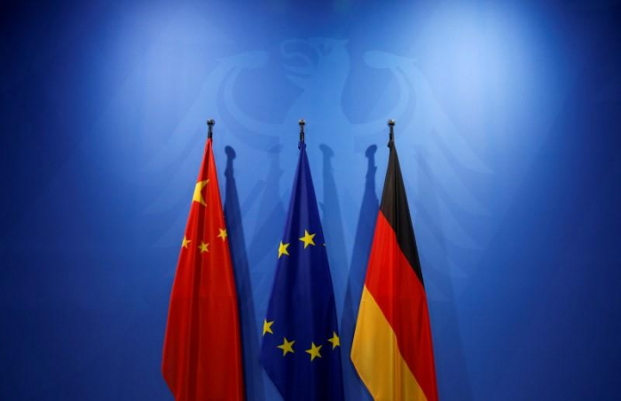 Maschinenbau fordert härtere Haltung im Umgang mit China