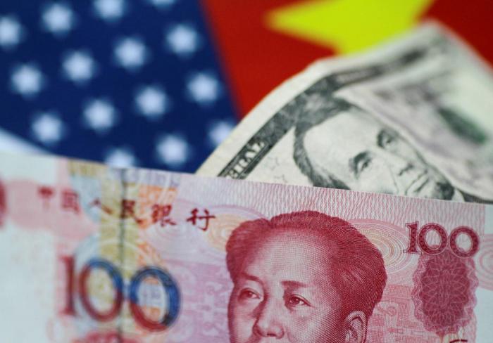 Chinas Außenhandel trotzt Handelsstreit mit den USA