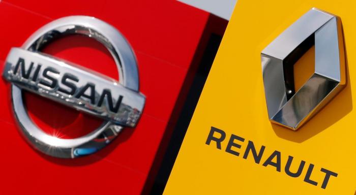 Blatt - Renault dementiert Gerüchte um Bruch mit Nissan