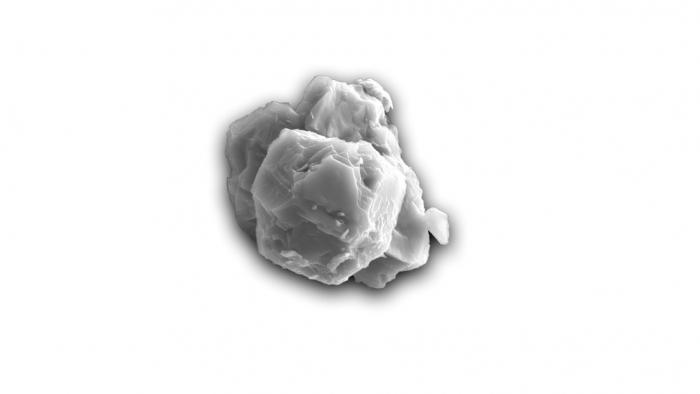 Hallan en un meteorito que cayó hace 50 años el material más antiguo descubierto en la Tierra y que se formó antes del nacimiento del Sol