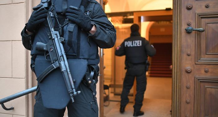 """Wegen Vorbereitung einer """"staatsgefährdenden Gewalttat"""": Razzien in mehreren Bundesländern"""