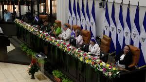 Nicaragua reformará Ley Electoral previo a elecciones de 2021
