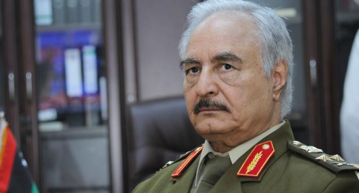 Libyen-Gespräche in Moskau:   Waffenruhe vereinbart – nur Haftars Unterschrift fehlt