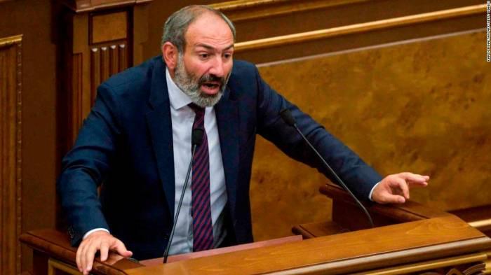 """""""Reformen von Paschinyan""""  führen das Land zunehmend zum Verfall"""