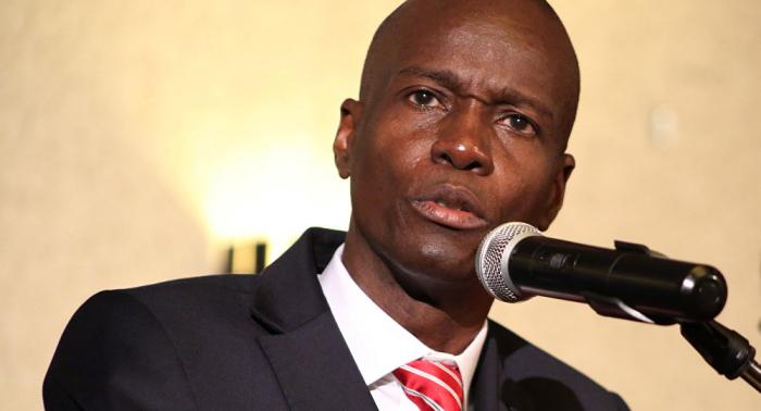 Presidente de Haití llama a colegiar reformas ante vacío legislativo