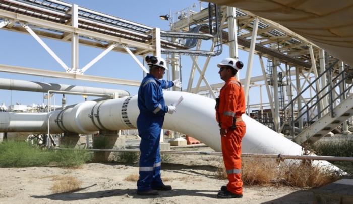 233,1 millions de barils de pétrole ont été transportés par le gazoduc Bakou-Tbilissi-Ceyhan