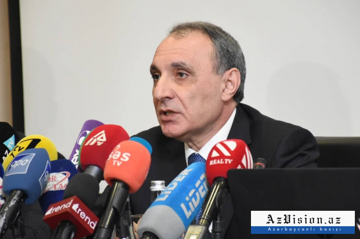47 officials brought to disciplinary responsibility for corruption, says Kamran Aliyev