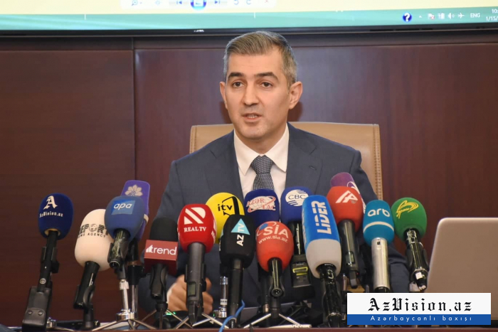 Number of foreigners arriving in Azerbaijan up by 11%