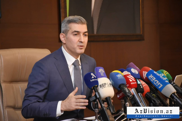 Azerbaijan State Migration Service head sums up 2019 results