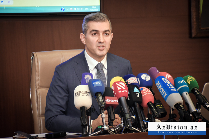 More than 1,400 Azerbaijani citizens readmitted from European countries over past 5 years