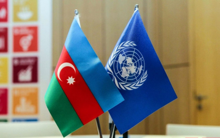 UN, Azerbaijan discuss new cooperation framework for 2021-2025