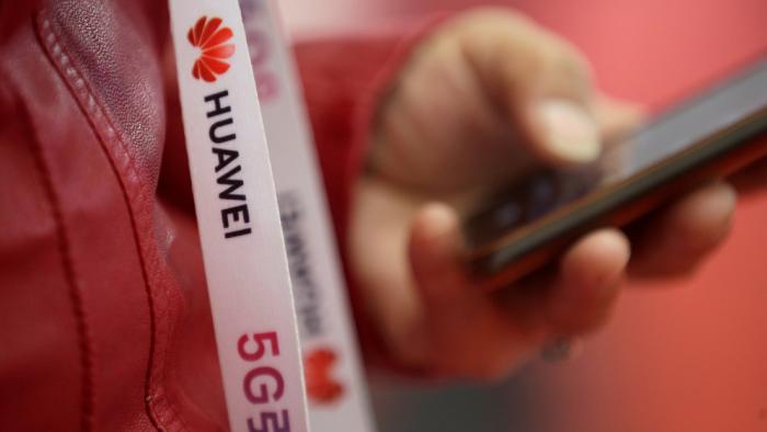 Filtran nuevas imágenes del Huawei P40 y estos son algunos de los detalles