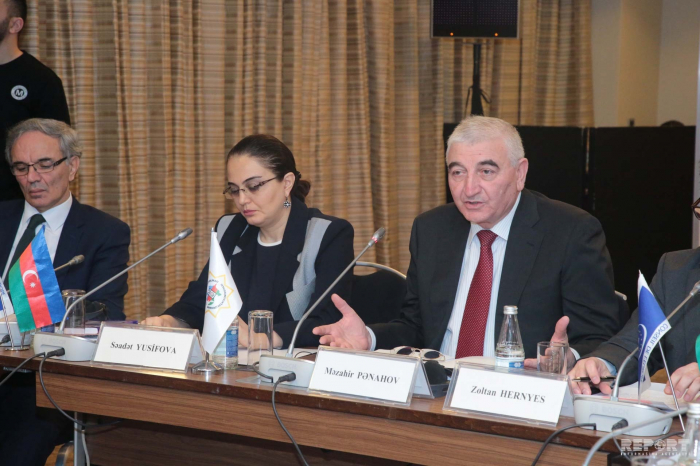 Azerbaijan's CEC registers over 1,500 candidates for early parliamentary elections