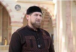 El presidente de Chechenia abandona temporalmente el cargo para someterse a tratamiento médico