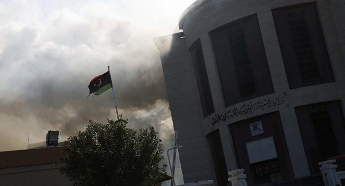 Alemania ve en el foro de Berlín una oportunidad para la paz en Libia