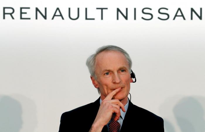 Renault-Nissan-Allianz will bald neue Projekte angehen
