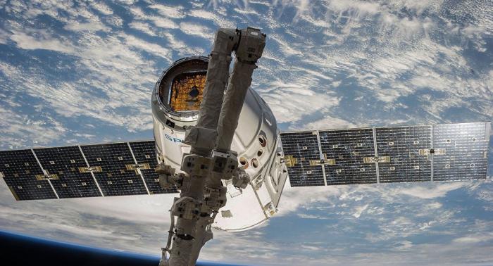 Roskosmos entwickelt Abwehrmaßnahme gegen Spionage-Satelliten