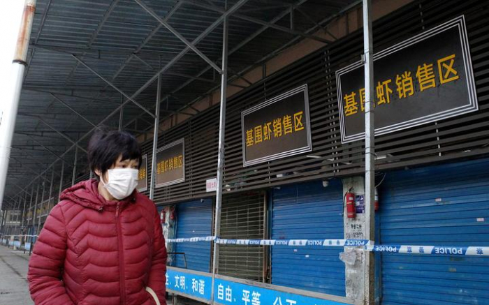 WHO and Ministry of Health alert travellers to China on new deadly virus