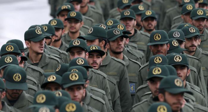 Iranischer Kronprinz plant Regimewechsel im Iran – und bittet Washington um Hilfe