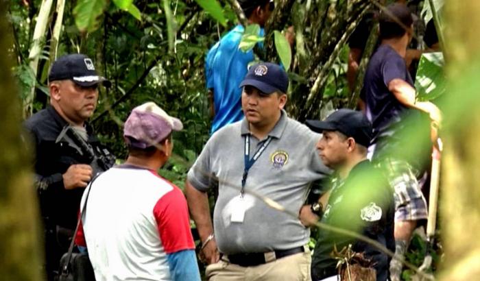 Panamá investiga la muerte de siete indígenas en manos de una secta