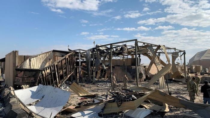 11 US troops wounded in last week