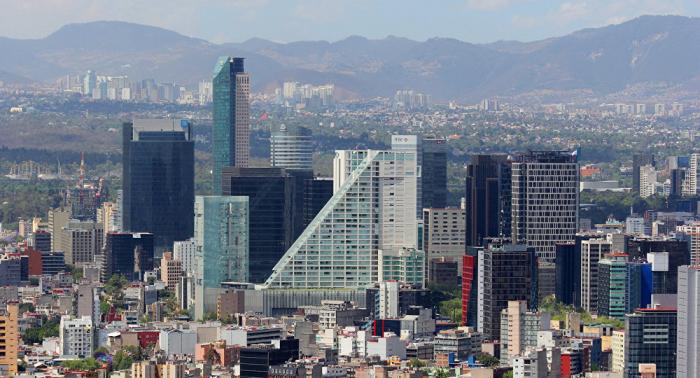 Un terremoto sacude México