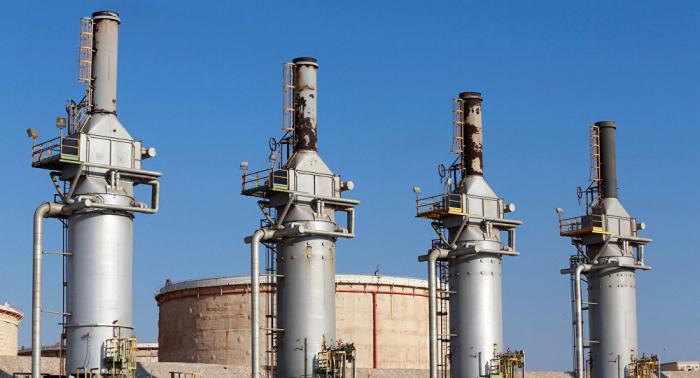 Proyectiles impactan en una instalación petrolera de NOC cerca de Trípoli