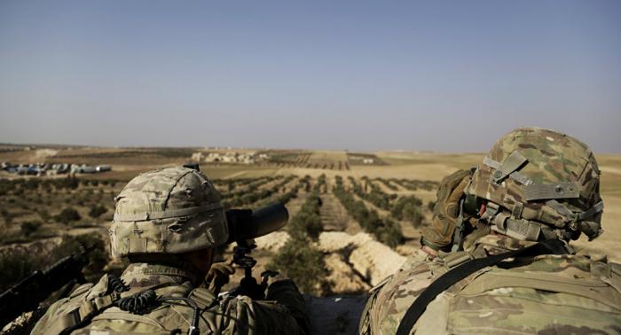 El Centcom confirma que 11 militares de EEUU fueron heridos durante el ataque iraní