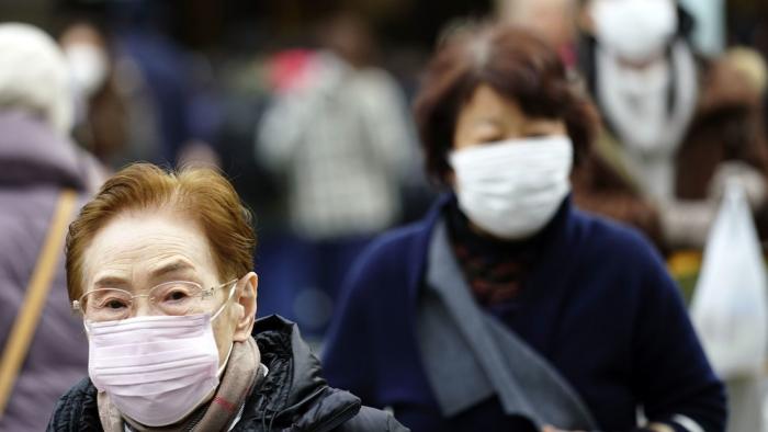 China registra una segunda muerte por causa del nuevo coronavirus