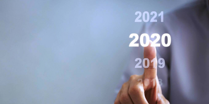 What could spoil 2020?-   OPINION