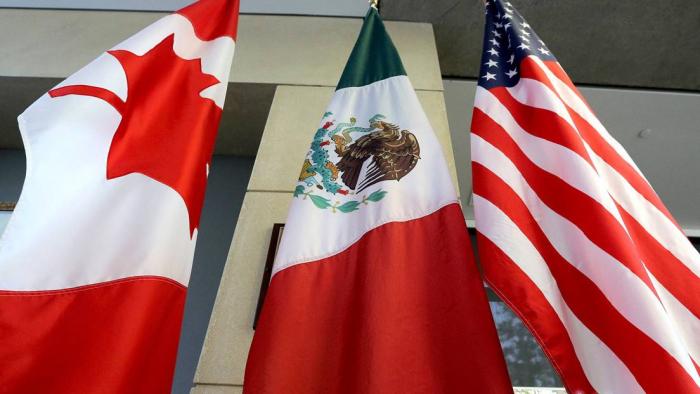 El Senado de EEUU aprueba el T-MEC con México y Canadá