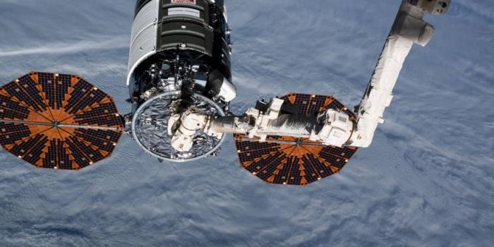 NASA     realiza segunda misión espacial integrada solo por mujeres