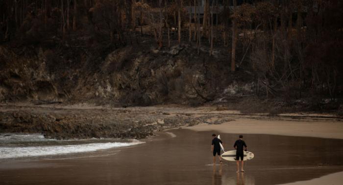 El sector del turismo en Australia podría perder $3.000 millones a causa de incendios
