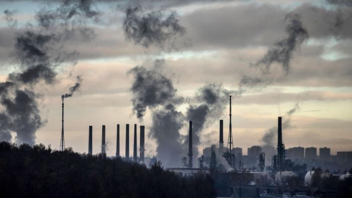 Konzerne sollen Klimaschutz im Alleingang betreiben