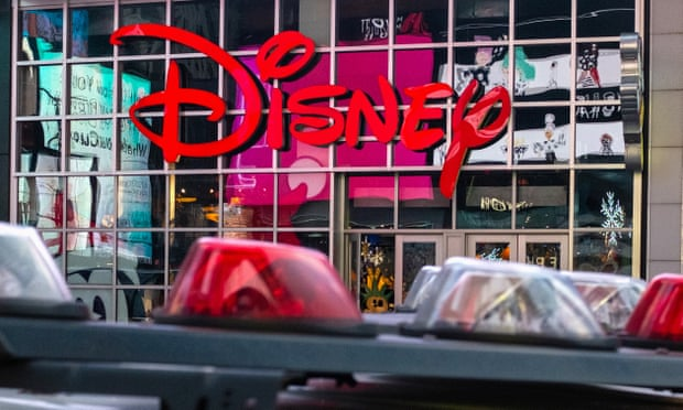 Disney drops Fox name from 20th Century film studios and Searchlight