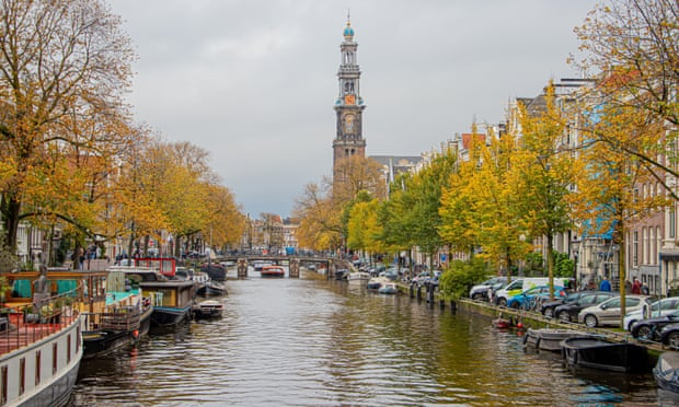 Amsterdam to buy out young people