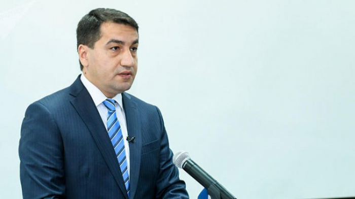 Azerbaijan seeking cooperation, not competition in energy sphere - top official