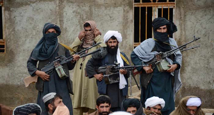 """Los talibanes afirman que la firma del acuerdo con EEUU es """"cuestión de días"""""""